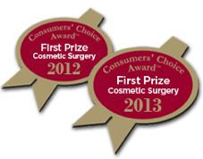 Consummer's Choice Award